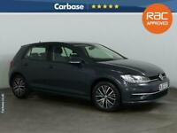 2017 Volkswagen Golf 1.4 TSI SE [Nav] 5dr HATCHBACK Petrol Manual