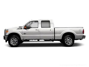 2012 Ford F-250 Super Duty XLT 4X4 CREW CAB 6.6 Ft BOX GAS