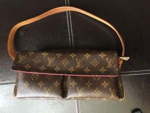 AMAZING CONDITION VIVA AUTHENTIC CITE LOUIS VUITTON BAG