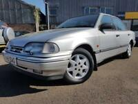 Ford Granada 2.0 EFi Ghia, Only 34,447 Miles, Check Mileage On Vosa