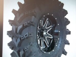 KNAPPS  has the lowest prices on ATV TIRES in CANADA !!! Kingston Kingston Area image 1
