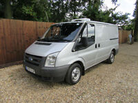 Ford Transit 2.2TDCi Duratorq ( 85PS ) FRIDGE VAN....NO VAT..!!!!