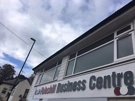 *** OFFICE TO LET IN CV6 FOLESHILL *** CALL 07947 683683 TO VIEW FROM £100 PER WEEK INCLUDE BILL