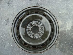 GENUINE FORD F150 STEEL 6 BOLT RIMS GREAT DEAL