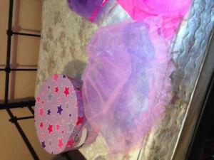 Hello kitty Ballerina costume