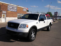FORD F 150 2005 AUTOMATIQUE 4*4 FX4