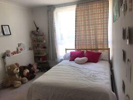 Double bedroom in spacious flat!