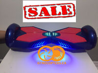 SALE Bluetooth hoverboard, iohawk, electric scooter, segway SALE