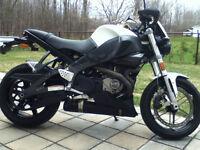 Harley Buell Lightning XB12STT