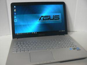 ASUS GAMING Laptop Nvidia GTX 850m 12gbRam i7 Bang&Olfusen sound