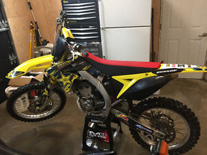 MID WINTER CLEARANCE _ NEW PRICE - WILL TRADE FOR ATV!!!
