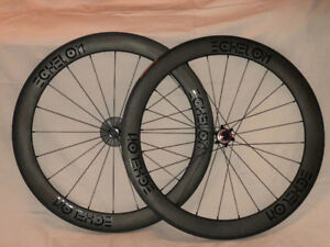 60 mm Carbon Wheel pre launch sale