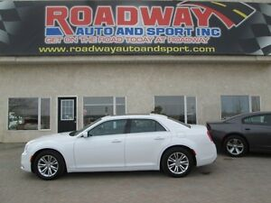 2015 Chrysler 300 Touring RWD