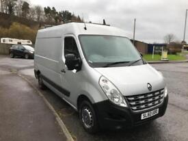 Renault Master MM33 DCI S/R