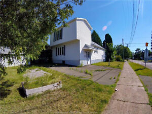Very affordable home near the Moncton Hospital!