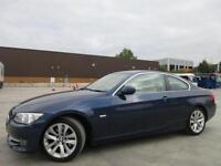 2010 BMW 3 Series 3.0 330d SE 2dr