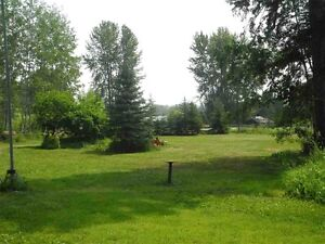 9 Acres with Huge shop and nice home for under $250,000! Prince George British Columbia image 6