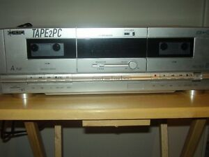 ION TAPE2PC
