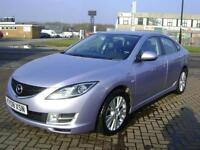 Mazda Mazda6 2.0 ( 147ps ) TS2 EIGHT SERVICES
