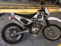 125cc sinis blade 2015