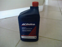 New Sealed ACDelco Automatic Transmission Fluid