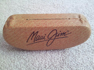 NEW Genuine Maui Jim Sunglass/Eyeglass Case London Ontario image 3