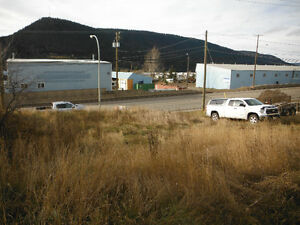 Building / Storage Lot in City Williams Lake Cariboo Area image 3