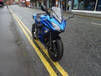 2017/67 Kawasaki Ninja 650, Immaculate Condition and Full History