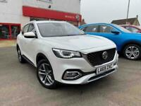 2020 MG MG HS T-GDI Excite SUV Petrol Automatic