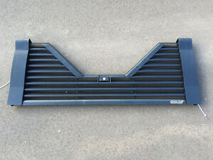 Ford F150 Fith Wheel Tailgate