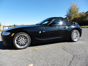 No Winters, 2006 BMW Z4 3.0si Coupe Immaculate