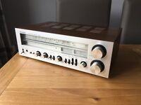 Technics SA-400 Stereo Receiver