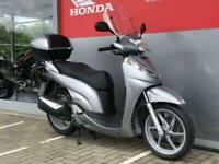 2007 Honda SH 300 A-7 Automatic Petrol Automatic