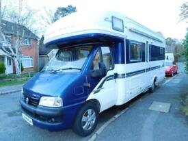 2005 Auto Trail Dakota Se Hi Line Motorhome For