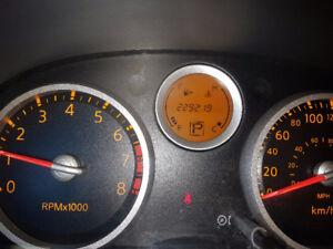 2008 Nissan Sentra  CLEAN!