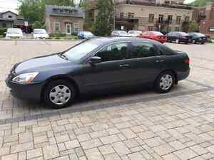 2005 Honda Accord *well maintained* Automatic 4CYL