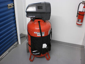 Air Compressor Craftsman 33 Gl 150 PSI