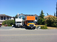 MOVING SERVICE - MY CITY MOVERS