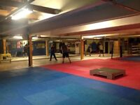PRIVATE AND GROUP BOXING LESSONS AVAILABLE FOR SUMMER