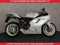 DUCATI 1198 1198 DUCATI WITH 12 MONTH MOT STUNNING BIKE 2009 09