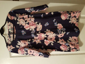 Old Navy Tunic Style Top