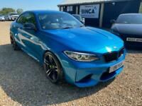 2017 BMW 2 Series M2 Coupe Petrol Manual
