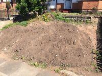 Free top soil. Birmingham B44