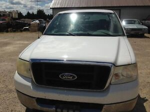 Hood for 04-08 Ford F-150
