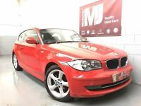 2010 BMW 116i SPORT ** ONLY 48000 MILES **