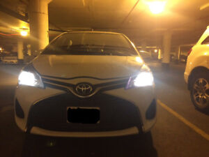BEST PRICE 2015 TOYOTA YARIS LE Hatchback