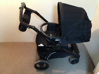 $300 today! Awesome Peg Perego Stroller, worth $600 new!!