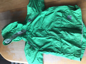 MEC Rainjacket- Size 18m