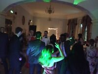 Professional Experienced DJ for hire Wedding Birthday party