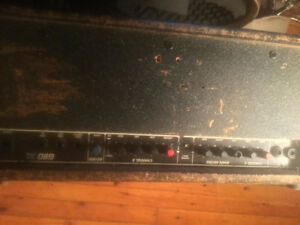 Crate G80XL Electric Guitar Amp!!!